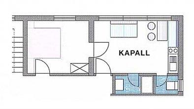 altoia_appartment_KAPALL, © ulrike stubenboeck