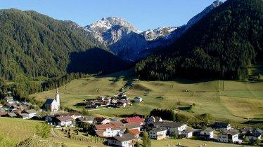 Kartitsch im Sommer, © Osttirol Tourismus/Goller
