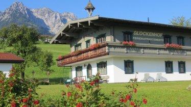 Glockenhof - Barrierefreie Ferienwohnung, © Glockenhof