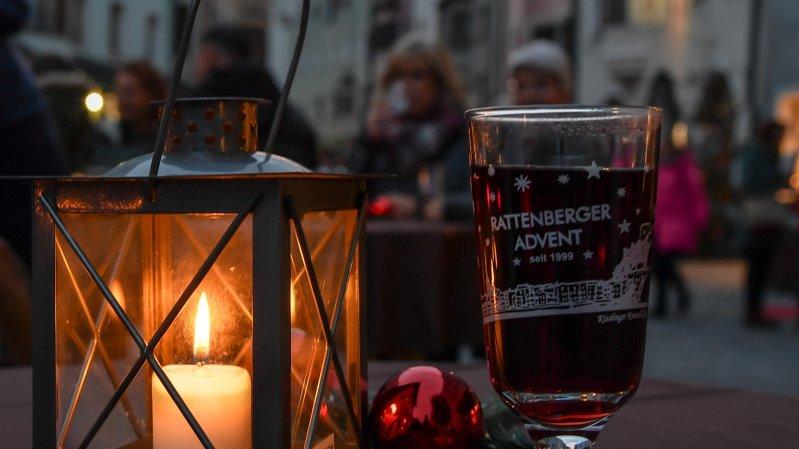 Rattenberger Advent, © Alpbachtal Seenland Tourismus