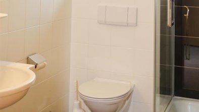 Badezimmer Superior und Mehrbettzimmer