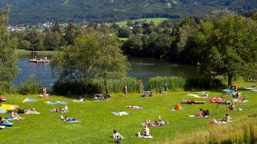 Lanser See, © Innsbruck Tourismus / Christoph Lackner