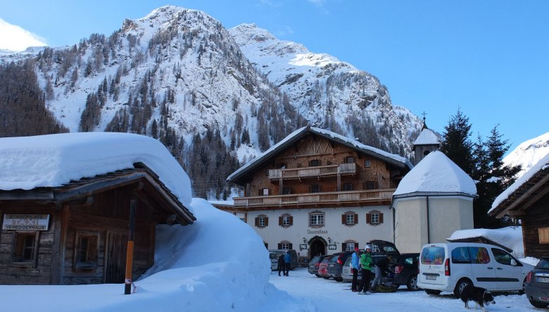 Matreier Tauernhaus in Matrei in Osttirol, Foto: Matreier Tauernhaus