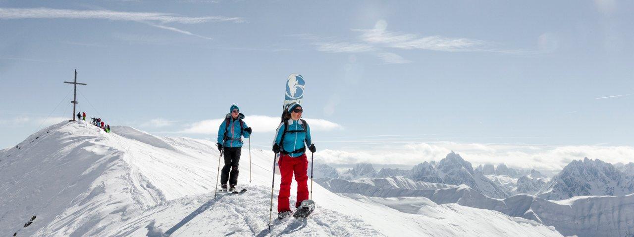 , © Tirol Werbung/Robert Pupeter