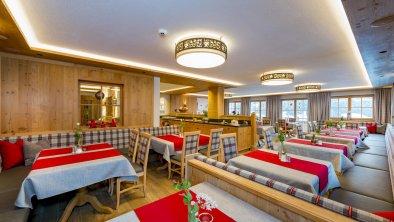 Neue Stube Frühstücksraum, © Gasthof Roßmoos
