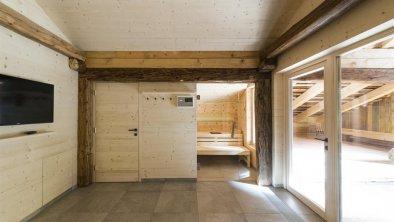 Giatla Haus - Sauna - Foto ┬® Lukas Schaller