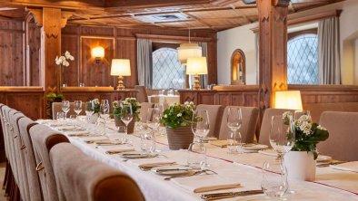 Hotel Alpenrose Kufstein - Restaurantansicht, © Alpenrose Kufstein