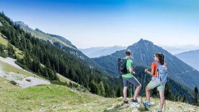 Wanderurlaub in Tirol, © tvb achensee