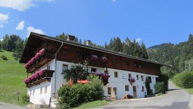 Brixen Sommer