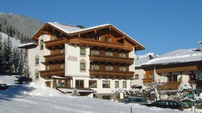 Haus Markus Winter