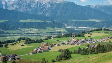 Weerberg im Sommer, © TVB Silberregion Karwendel