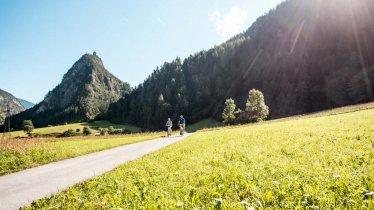 Innradweg, © Archiv TVB TirolWest/Daniel Zangerl