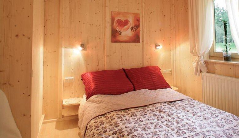 Alpine Lodges am Camping Ötztal