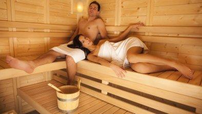 Sauna Alpenhof