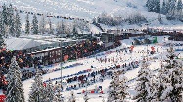 Biathlon-Weltcup in Hochfilzen – Sprint Herren, © Joerg Mitter