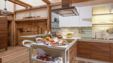 Holiday home Schmiedhof Loft, © bookingcom