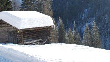 Winterwanderung Innerlandweg, © Osttirol Werbung