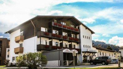 Hotel Alpenland Wattens Tirol