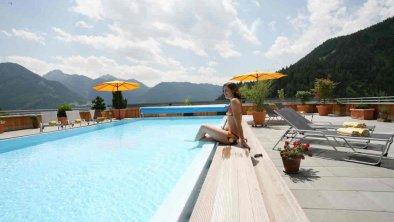 Pool, © venier