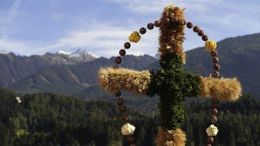 Erntedankfest in Imst, © Tirol Werbung / Aichner Bernhard