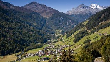 St Jakob in Defereggen im Sommer, © Urlaubsregion Defereggental/Petr Blaha