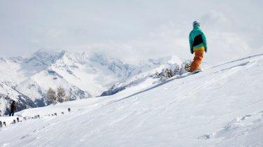 Skigebiet Bergeralm in Steinach am Brenner, © Tirol Werbung/Lisa Hörterer