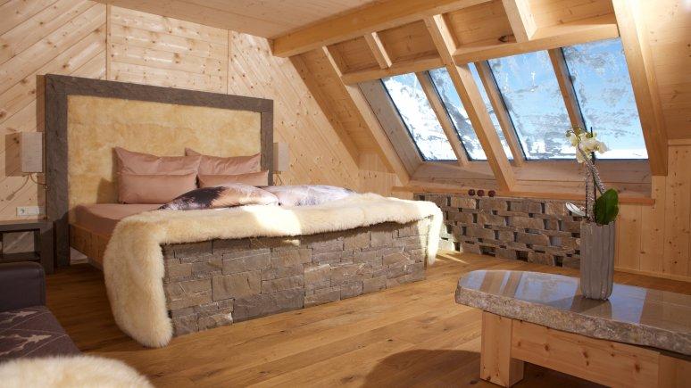 Marmor Suite, © Schneekarhütte