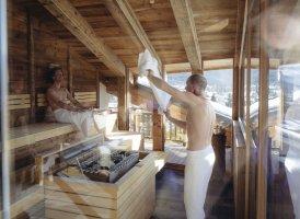 Wellnessurlaub in Tirol, © Tirol Werbung/Manfred Jarisch