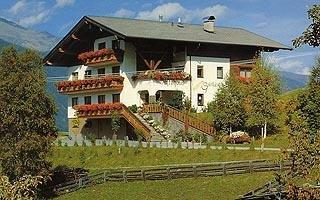 Gästehaus Geiler, Sommer