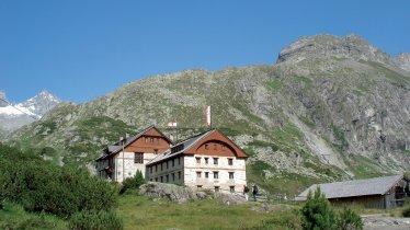 Berliner Hütte, © Tirol Werbung