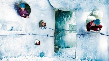 Hintertuxer Gletscher, © Tourismusverband Tux-Finkenberg