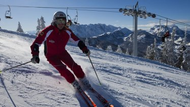 Skigebiet Kössen im Kaiserwinkl, © TVB Kaiserwinkl