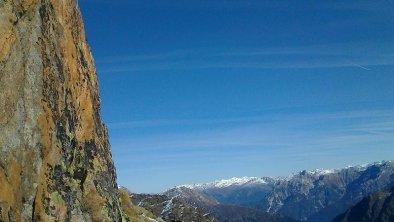 Bergerlebnis in den Stubaier Alpen