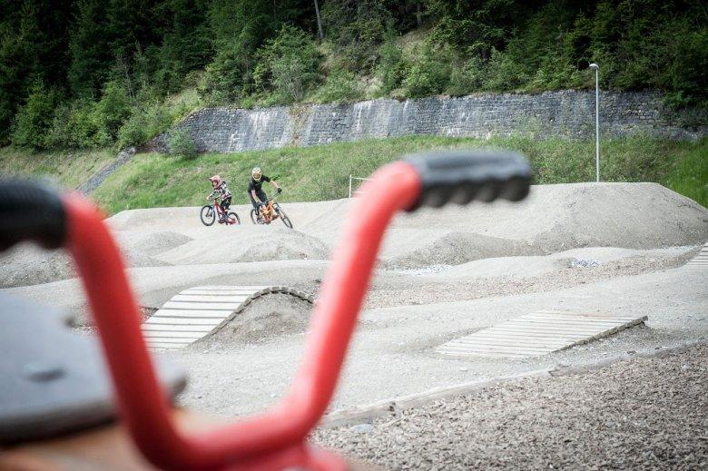 Hier haben alle Spaß. (Fotos: René Sendlhofer-Schag / www.bikefex.at)