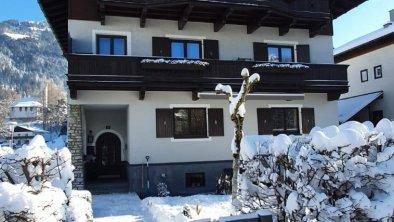 Haus Pankratz