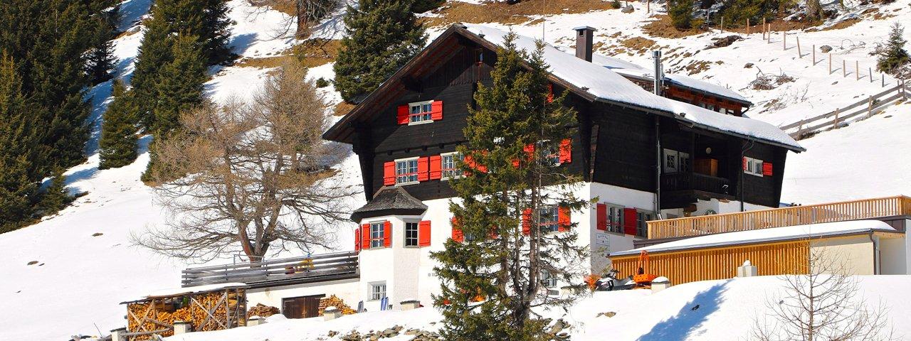 Meißner Haus, © Meißner Haus