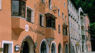 In Rattenberg, © Boutique Hotel Schloss Matzen