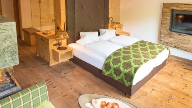 Wohnung Juwel, © Hotel Alpbacherhof