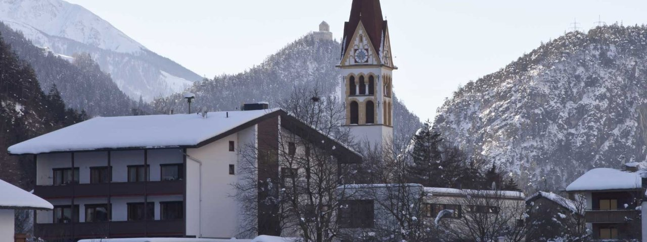 Schönwies im Winter, © Imst Tourismus