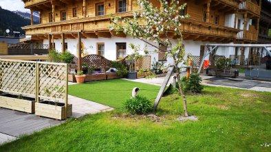 HotelApfelbaum, © Aschauerhof