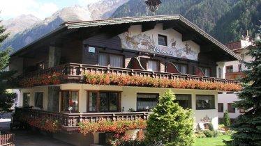 Haus Sommer, © Sportpension Carinthia
