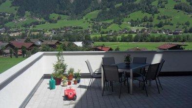 Ferienwohnung Walder - Möbiliert Terrasse
