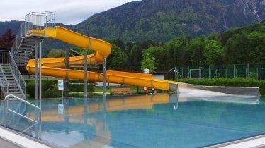 Schwimmbad Kundl, © Gemeinde Kundl