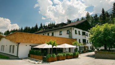 Hotel Hirschen in Stams, © Hotel Hirschen