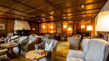 Hallenbereich_Lobby_Hotel Alte Schmiede_Seefeld