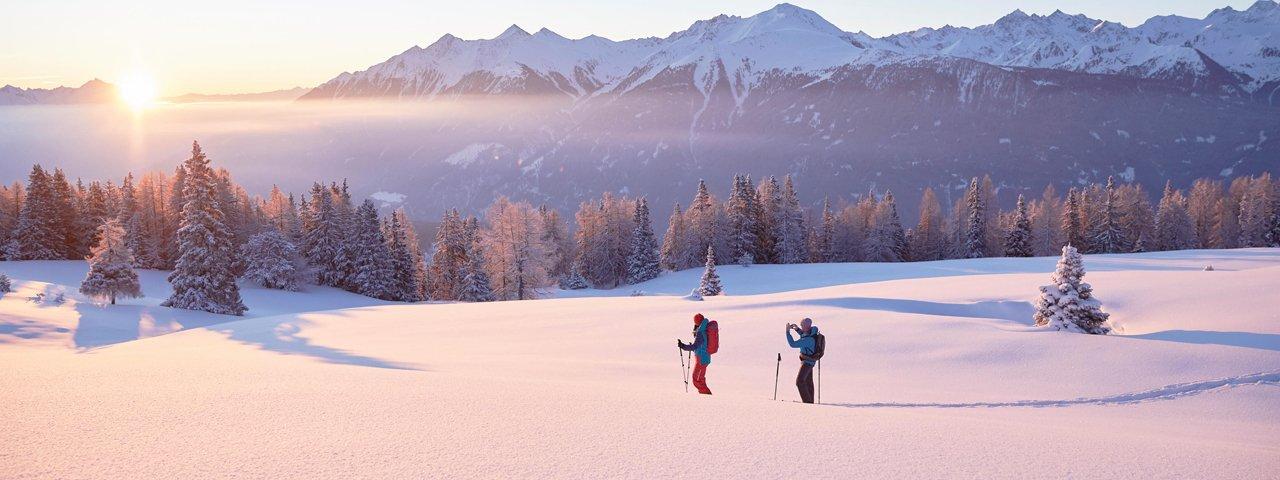 , © Innsbruck Tourismus / Christian Vorhofer