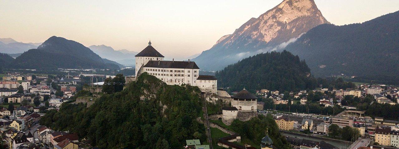 Kufstein, © Tirol Werbung / Marshall George