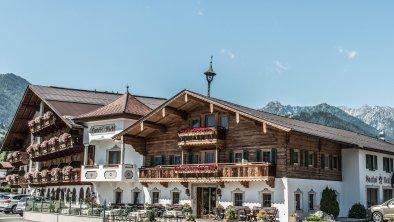 Hotel Riedl_Sommer, © Florian Egger