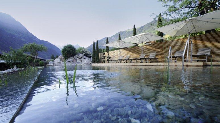 Hotel Hinteregger in Matrei in Osttirol, © urlaubsarchitektur.de/Foto: Madritsch und Pfurtscheller