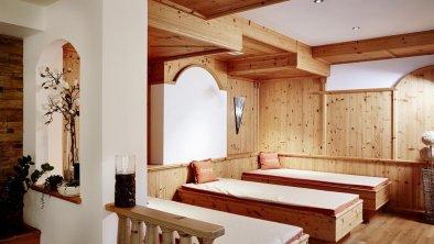 Ruheliegen - Sauna